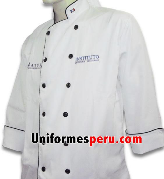 Nyatex chaquetas de chef pantalones de cocinero for Uniformes de cocina precios
